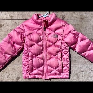 The North Face Toddler Down Jacket
